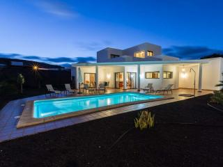 Casa Jasmine No.26 - Playa Blanca vacation rentals