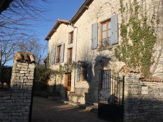 Wonderful 5 bedroom Bagnault Manor house with Internet Access - Bagnault vacation rentals