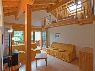 Perfect 2 bedroom Resort in Leukerbad with Internet Access - Leukerbad vacation rentals