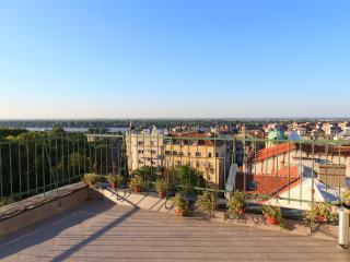 PENTHOUSE IN CITY CENTER - Belgrade vacation rentals