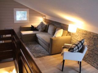 Cosy Duplex Loft Apartment - Chatel vacation rentals