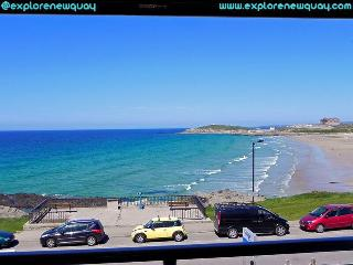 Apartment 6 Fistral Beach - Newquay vacation rentals