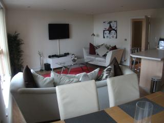 Grand Union Apartments City Centre Chester - Chester vacation rentals
