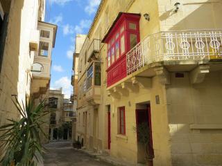 The Red House Birgu - Island of Malta vacation rentals