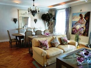 St Charles- Charming 2 Bedroom Cannes Apartment - Cannes vacation rentals