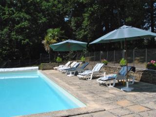 Nieudegat Gites, Simeyrols nr Sarlat - Carlux vacation rentals