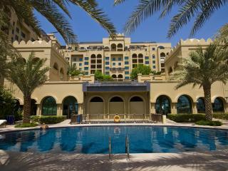 1 BD in Fairmont Residence Palm Jumeirah! Beach! - Palm Jumeirah vacation rentals