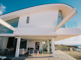 Private Beach, Breathtaking Modern Boutique Villa - Pomos vacation rentals