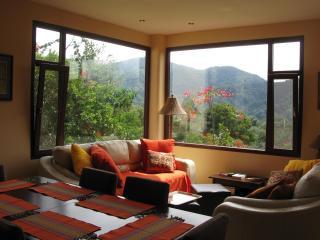 A la pachamama 1 bedroom apt. in Boquete, Panama - Boquete vacation rentals