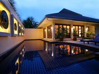 Jah villa - Kathu vacation rentals