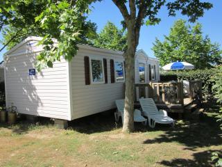 Thomas James Holidays Modern Mobile Homes - Jard-sur-Mer vacation rentals