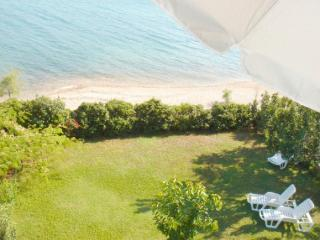 Beachfront 2 bedroom apartment - Pirovac vacation rentals