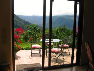 A la pachamama 1 bedroom apt. in Boquete, Panama - Panama vacation rentals