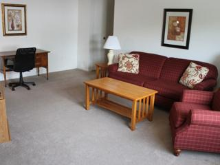 Comfortable Condo with Internet Access and A/C - Webster vacation rentals