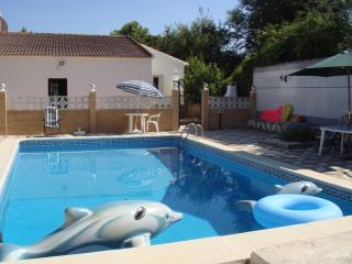 Lovely 3 bedroom Villa in Puente Genil - Puente Genil vacation rentals