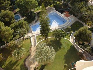 Playmon Park B - Benidorm vacation rentals