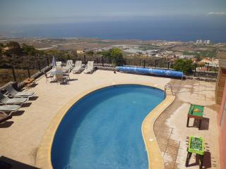 Villa Taucho - Tenerife vacation rentals