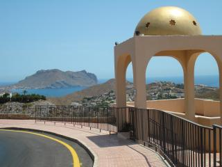 2 bedroom Penthouse with A/C in Aguilas - Aguilas vacation rentals