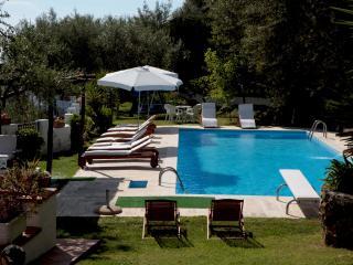 Villa Ivory - Massa Lubrense vacation rentals