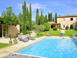 Charming Villa with Internet Access and Television - Saint-Remy-de-Provence vacation rentals