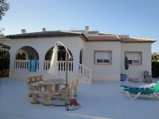 VILLA ALMERIA - Quesada vacation rentals