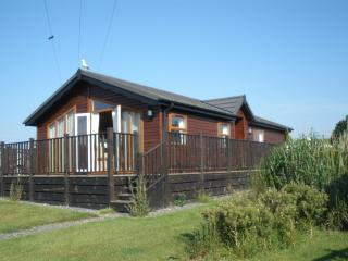 Lodge - Killigarth Manor Park - Looe vacation rentals