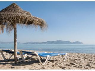 Mallorca Apartment - Ca'n Picafort vacation rentals