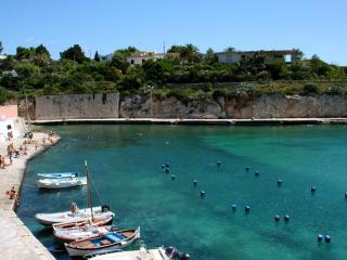 Appartamento in villetta con vista mare - Tricase Porto vacation rentals