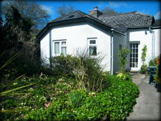 Lovely 1 bedroom Cottage in Boncath - Boncath vacation rentals