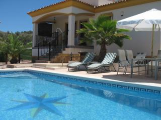 Nice Villa with Internet Access and Television - El Fondó de les Neus vacation rentals
