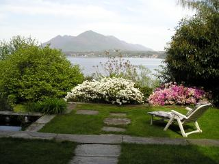 Villa La sacca - Stresa vacation rentals