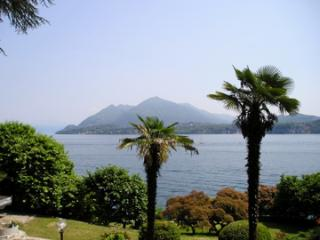 Beautiful 2 bedroom Apartment in Stresa - Stresa vacation rentals