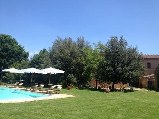 Agriturismo Casanova di Lucignano (Lavanda) - Monteroni d'Arbia vacation rentals