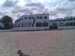 Just On The Beach - El Cotillo vacation rentals