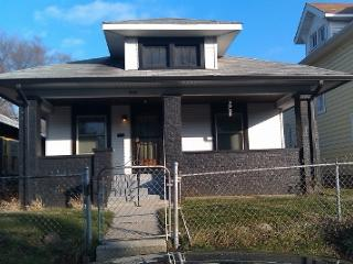 Cozy Indy 10min To Speedway, Downtown, Fairground - Indianapolis vacation rentals