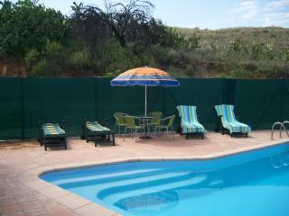 Perfect 1 bedroom Cehegin Apartment with Internet Access - Cehegin vacation rentals