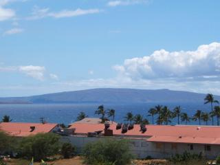 Amazing Ocean View Condo in Kihei, Maui - Kihei vacation rentals