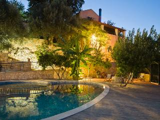 Barbagiannis Traditional House 4klm from the Sea - Kournas vacation rentals