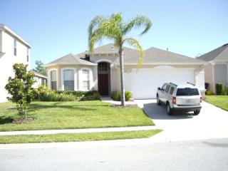 Nice 4 bedroom Villa in Haines City - Haines City vacation rentals