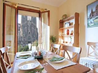 BEST VIEWS IN ALL BARCELONA - PSF4 - Barcelona vacation rentals