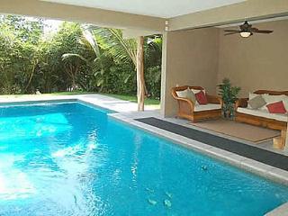 Gated Pool Oasis: Walk to White Sandy Kona Beach - Kailua-Kona vacation rentals