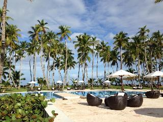 New Luxury Beach Front Apartment with housekeeper - Las Terrenas vacation rentals