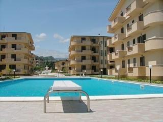 villagio bergamotto - Marina di Gioiosa Ionica vacation rentals