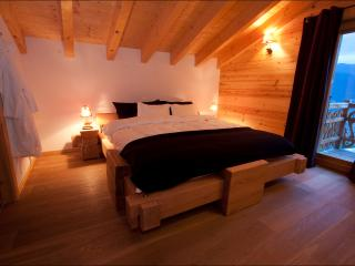 Bright Chalet with Internet Access and Dishwasher - Thyon vacation rentals