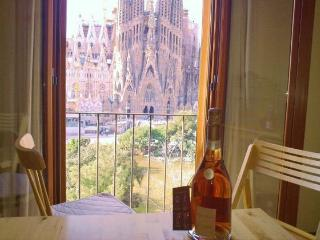 MOST AMAZING VIEW IN BCN -PSF5 - Barcelona vacation rentals