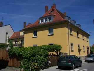 Vacation Apartment in Bamberg - 592 sqft, comfortable, central (# 3192) - Bamberg vacation rentals