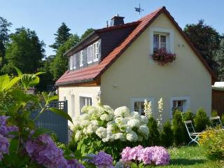 Vacation Home in Oederan - 861 sqft, bright, comfortable, modern (# 5146) - Seiffen vacation rentals
