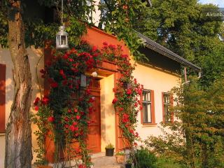 Perfect 3 bedroom Vselibice Bed and Breakfast with Internet Access - Vselibice vacation rentals