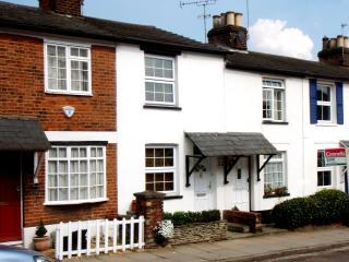 Victorian Cottage in St Albans - Saint Albans vacation rentals