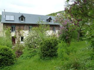 A livre ouvert-Chambre d'hôtes - Caudebec-en-Caux vacation rentals